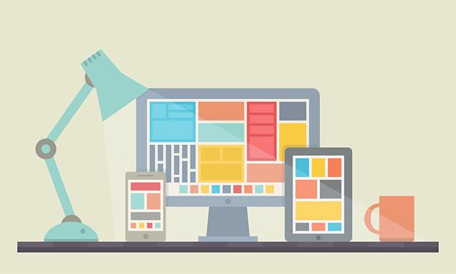 レスポンシブウェブデザインを作る6つ方法②