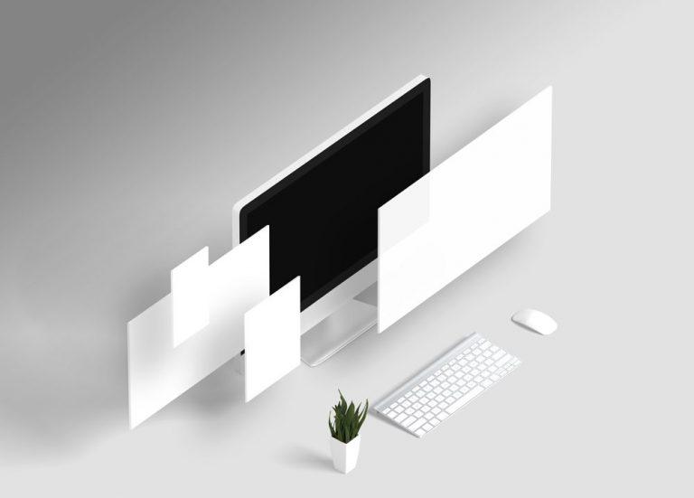 レスポンシブウェブデザインを作成する4つのテクニック①