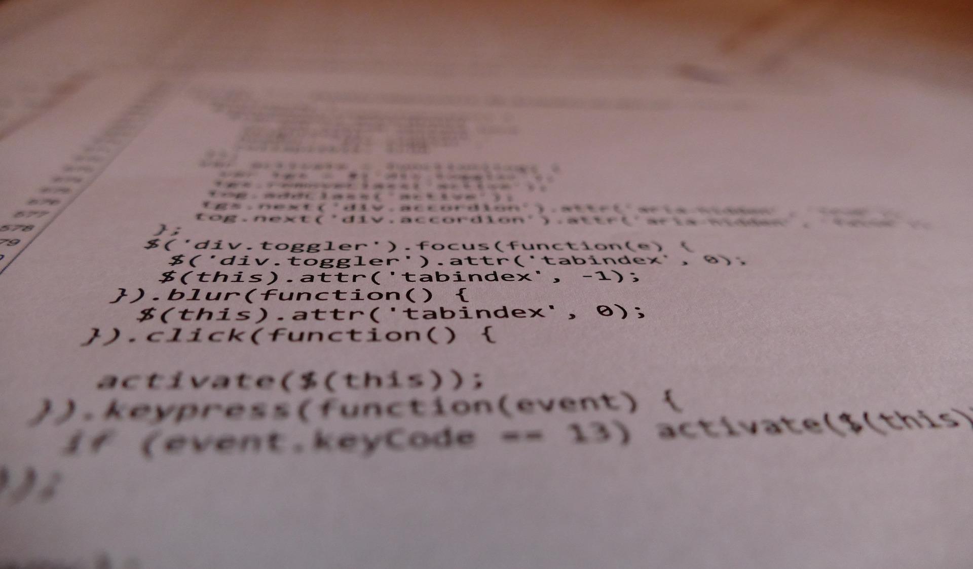 ブートストラップでリストグループを作成する